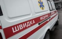 В центре Киева умер мужчина