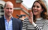 Принц Уильям и его жена Кейт будут вести свой YouTube-канал