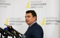 Земля в Крыму: суд открыл производство по иску к директору НАБУ