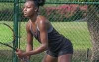 Американська тенісистка напала на суперницю після матчу