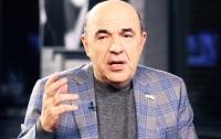 Рабинович: Раду не смогут распустить, так как провластные депутаты будут этому сопротивляться