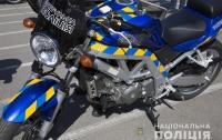 В Украине заработал полицейский мотопатруль, - МВД Украины (видео)