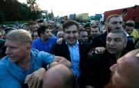 Генпрокурор Украины заявил о необходимости оштрафовать Саакашвили