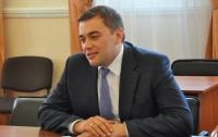 Справиться с коррупцией в один клик – возможно, - Максим Мартынюк
