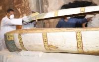 Египтологи обнаружили невероятные 3500-летние мумии (фото)
