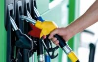 АЗС снизили цены на все виды топлива