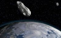 Вблизи Земли пролетит крупный астероид