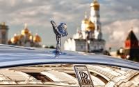 BMW X5 превратят во внедорожник марки Rolls-Royce