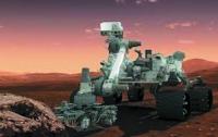 «Кьюриосити» подтвердил существование на  Марсе завихрений «воздуха»