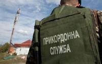 Кабмин попросили поднять с октября зарплаты пограничникам
