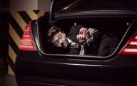 На Кироваградщине банда угнала авто вместе с владельцем