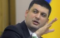 Премьер рассказал, поддержит ли он второй срок президентства Порошенко
