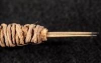 Археологи выяснили, как древние люди делали татуировки