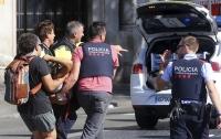 Жертвами теракта в Барселоне стали жители 24 стран