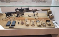 Украинским военным передали новое мощное оружие