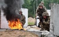 Война на Донбассе: боевики 30 раз атаковали украинских военных
