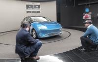 Дизайнеры Ford будут работать в 3D-очках