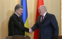В Беларуси будут изучать украинский язык, - Порошенко