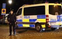 В Швеции злоумышленник сломал самолет перед вылетом