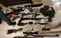 Нацполиция незаконно оформляла разрешения на оружие, - ГБР