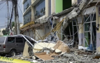 На Филиппинах произошло разрушительное  землетрясение