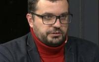 Глава Госкино Украины подал в отставку