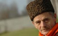 Джемилев стал лауреатом премии в 1 млн евро