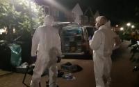 Три человека погибли во время стрельбы в голландском городе Дордрехт