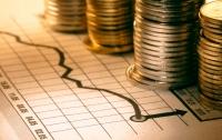 Общий госдолг Украины сократился на 190 миллионов долларов