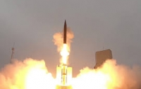 Израиль и США испытали систему противоракетной обороны на Аляске