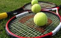 Восемь украинцев выступят серии турнира Grand Slam
