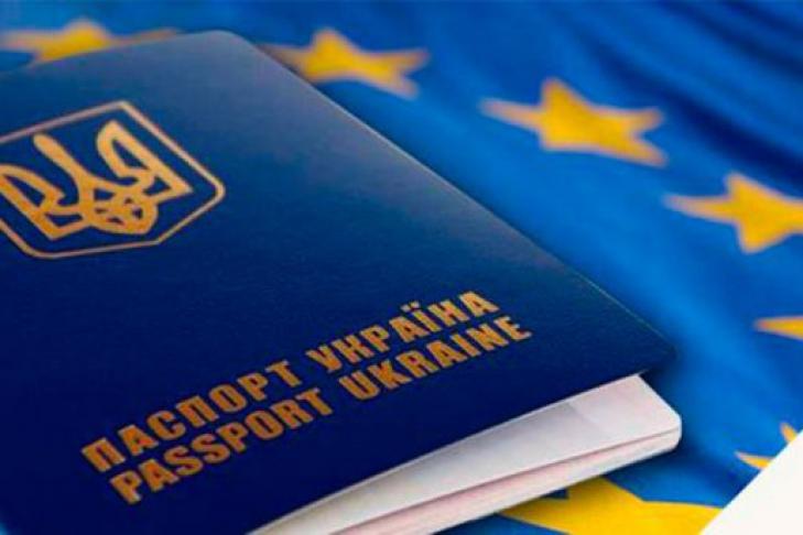 Украина может лишиться европейского безвиза из-за коррупции