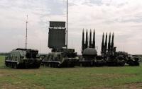 Военные завершили ракетные испытания недалеко от Крыма