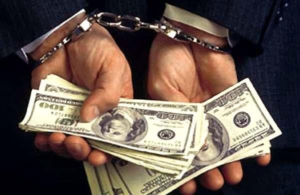 Свою свободу и карьеру полицейский начальник оценил в 20 тысяч