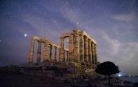 Известные памятники архитектуры в неожиданных ракурсах (ФОТО)