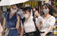 В Токио от жары умерли больше 130 человек