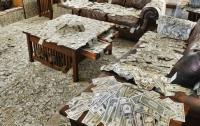 В Запорожье нашли склад на пять миллионов (видео)