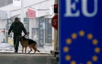 В Европе работу пограничников будет выполнять