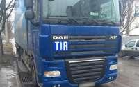 ДТП в Кременчуге: мужчина попал под колеса фуры