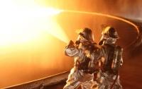 На российском заводе случился взрыв