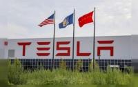 Tesla хочет построить завод в Китае