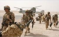 В НАТО заявили о готовности вывести войска из Афганистана