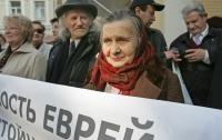 Еврейская община просит мира у Александра Попова