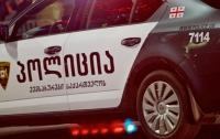 В Грузии арестовали банду