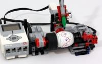 В сети показали, как робот готовится к Пасхе (видео)