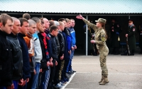 Осенний призыв-2017: кто получит повестку в армию Украины