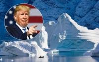 Депутат из Гренландии призвал рассмотреть идею Трампа о покупке острова