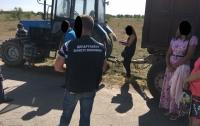 Главу сельсовета в Херсонской области разоблачили на взятке