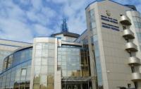Суркис пробил дно: пресс-конференцию против ФФУ сорвали ее же организаторы