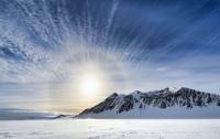 От Антарктиды откололся огромный айсберг